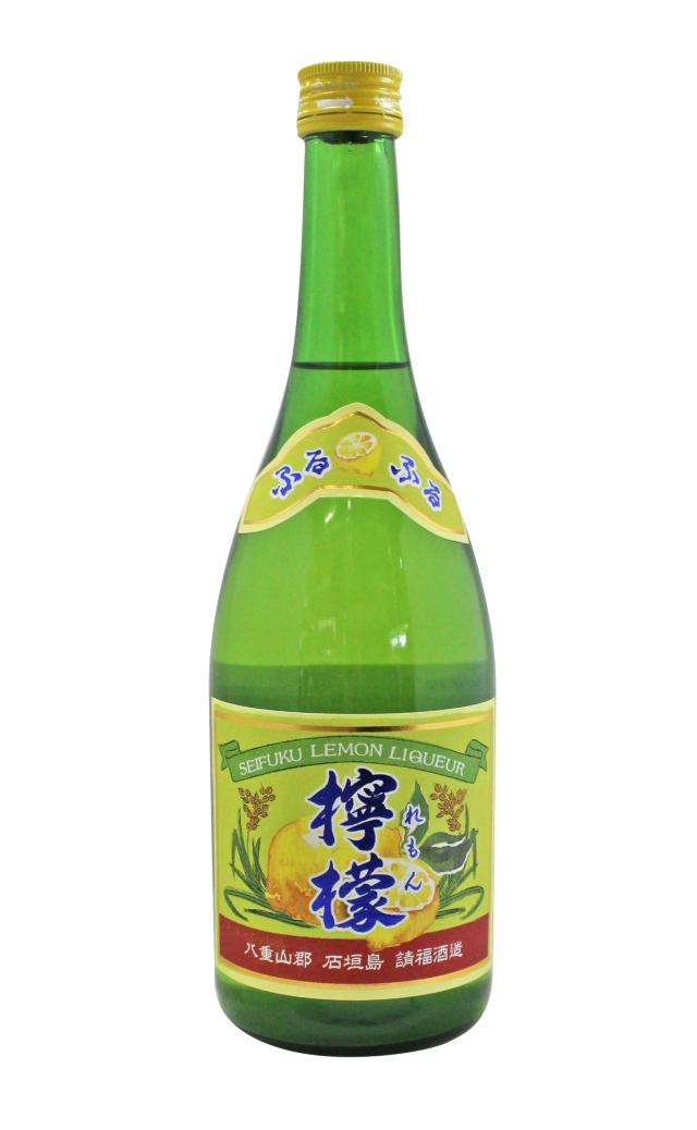 檸檬リキュール 10度 720ml