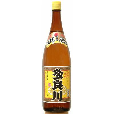 多良川 一升瓶 30度 1800ml