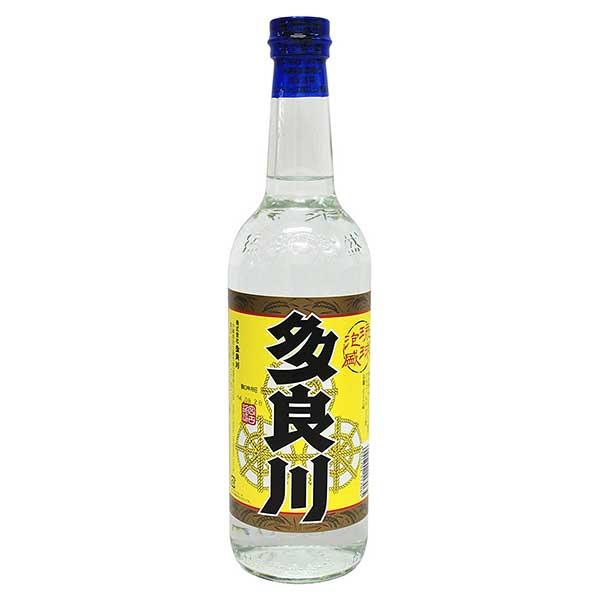 多良川 3合瓶 30度 600ml