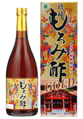 もろみ酢 ゴールド 720ml