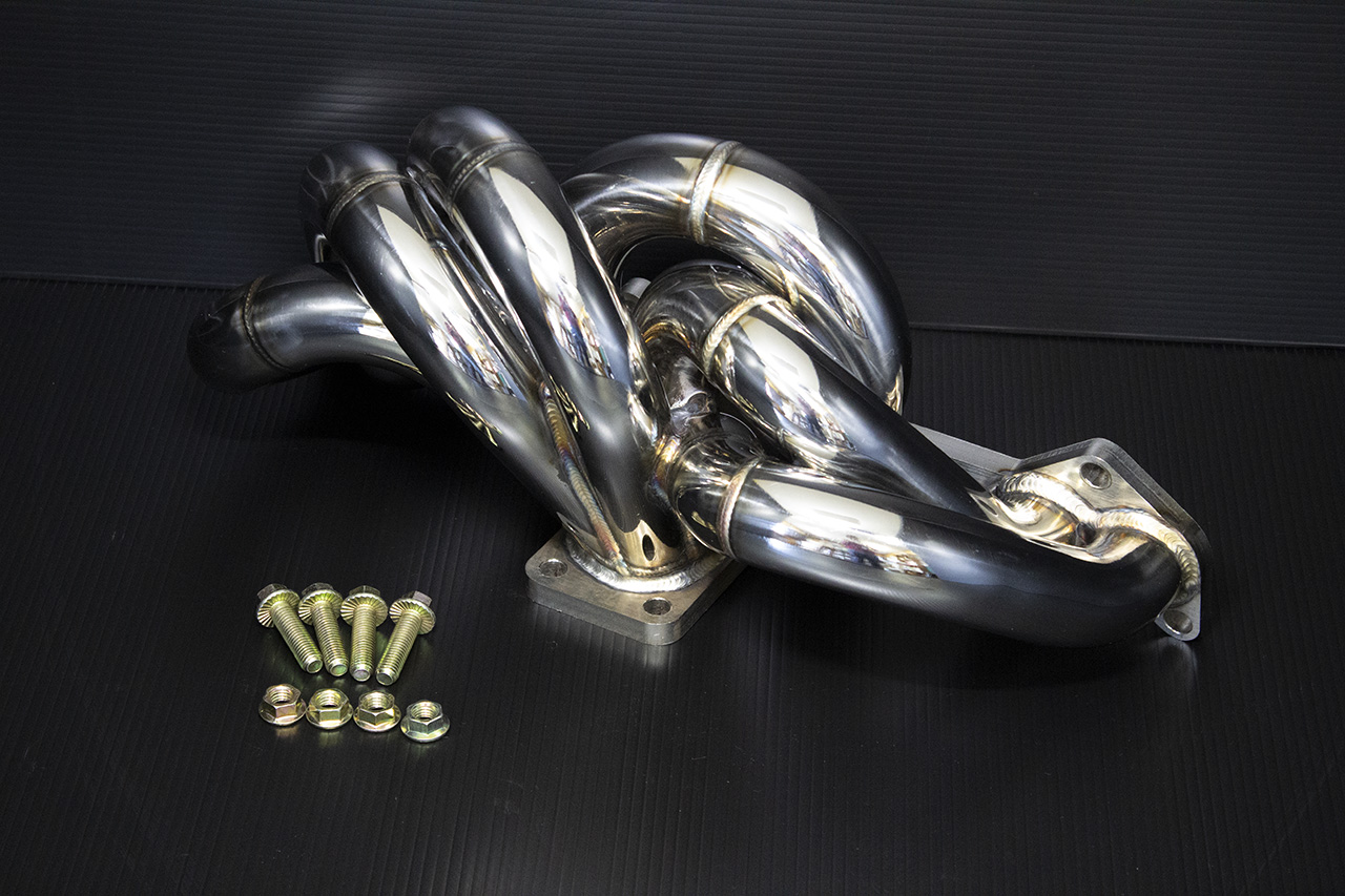 EXCEL Exhaust manifold for 1JZ-GTE VVT-i