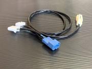マークXコンバージョンワイヤーハーネスキット(VSCスイッチ)