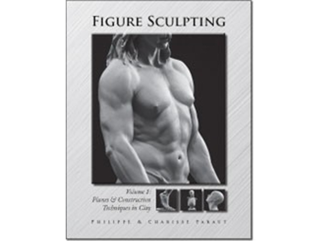 Figure Sculpting Volume I