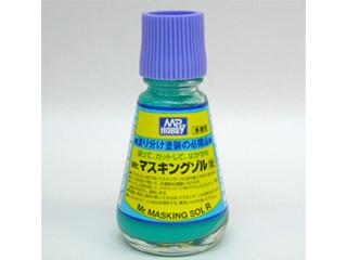 クレオス Mr.マスキングゾル改 20ml