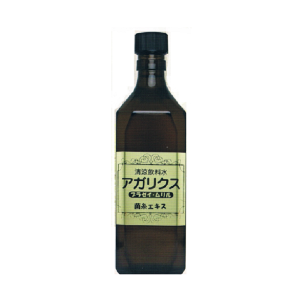 アガリクス(ブラゼイ・ムリル) 菌糸エキス レギュラータイプ
