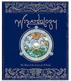 Wizardology: The Book of the Secrets of Merlin (英語)