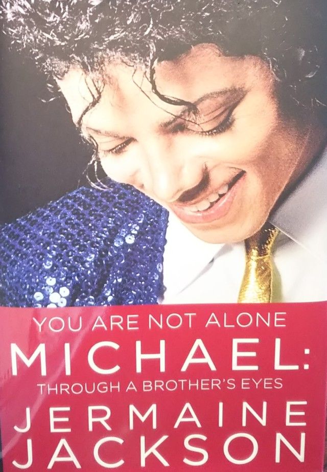 MICHAEL: YOU ARE NOT ALONE