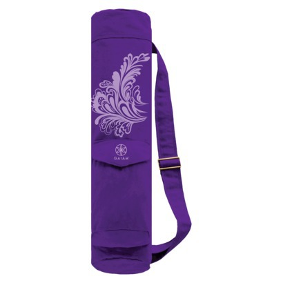 yoga bag, gaiam, ガイアム,
