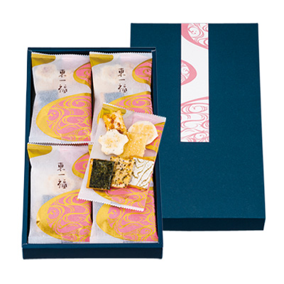 東一福8袋入(商品番号:03211)