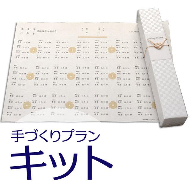 ichimatsu席次表HAKO