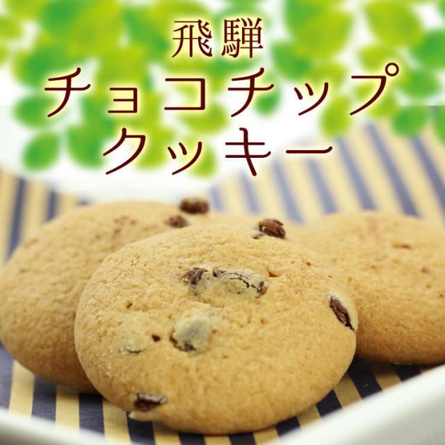 飛騨高山チョコチップクッキー_01