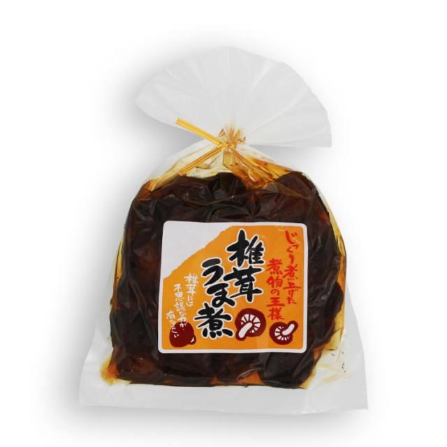 椎茸のうま煮_02