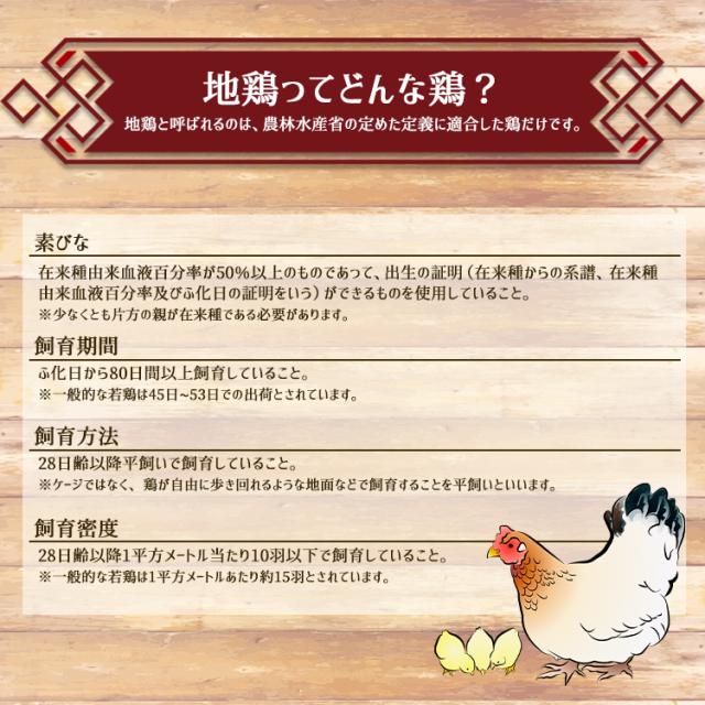 奥美濃古地鶏ハムA_05