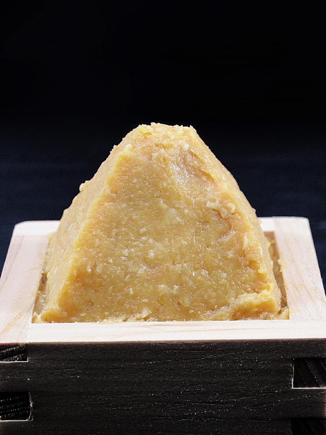 丸萬醸造 米こうじ味噌