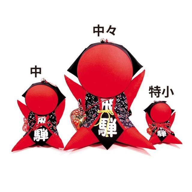 さるぼぼ(特小)赤_02