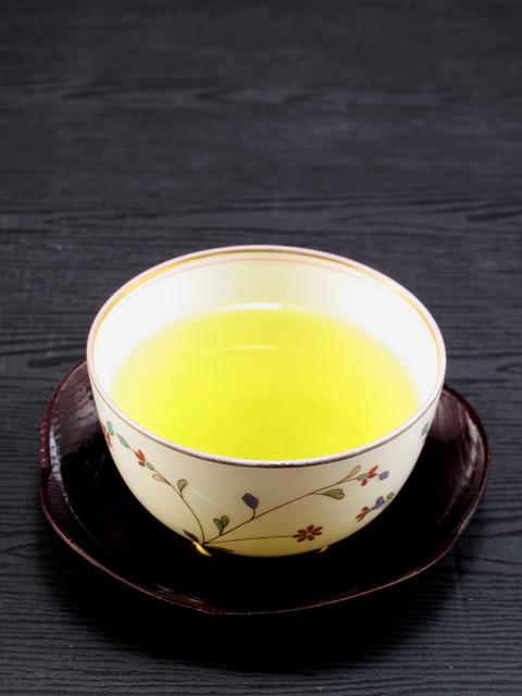 白川茶 棒茶