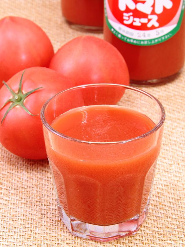 飛騨トマトジュース