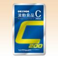 流動食品C200 200ml×30袋