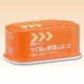 レスキューフーズ つくねと野菜のスープ 175g×24缶