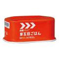 レスキューフーズ 栗五目ごはん 200g×24缶