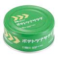 レスキューフーズ ポテトツナサラダ 105g×24