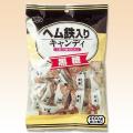 ヘム鉄入りキャンディー 黒糖 5g×約40粒