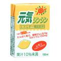元気ジンジン レモン 100ml×18本