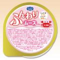 高たんぱくディッシュ ふんわりムースカニ風味 65g