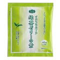 イオンサポート 緑茶ゼリーの素 40g