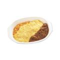 【冷凍】いきいき御膳シリーズ とろとろ卵のオムライス  340g