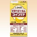ファインケア バナナ味 125ml×12本