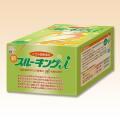 とろみ剤 キッセイ薬品工業 スルーキングi 2g×2包×25