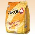 とろみ剤 キッセイ薬品工業 スルーソフトQ 2.2kg×2