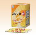 とろみ剤 キッセイ薬品工業 スルーソフトQ スティック 3g×20包×20箱