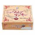 ニューマクトンクッキー シナモン味 9.3g×20個×8