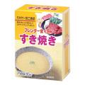 ブレンダー食ミニ すき焼き 80g×5袋