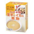 ブレンダー食ミニ 里芋とイカの煮物 80g×5食