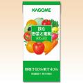 カゴメ飲む野菜と果実 デザートに 1L×6本