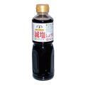 低リン・低カリ減塩醤油 500ml