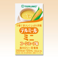 テルミールミニ コーンスープ味 125ml×24