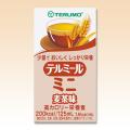 テルミールミニ 麦茶味 125ml×24