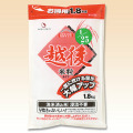 たんぱく質1/25越後米粒タイプ お得用  1.8kg