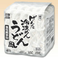 【冷凍】げんた冷凍めん うどん風200g×5食入