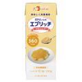 エプリッチ きなこ風味 220g【高カロリーゼリー】【高たんぱく】