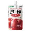 ジャネフ ゼリー飲料 りんご 100g×8本