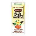 テルミール2.0α バニラ味 200ml×12本