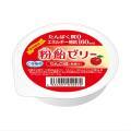 粉飴ゼリー りんご味 82g