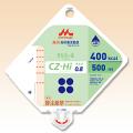 CZ-Hi0.8 アセプバッグ 500ml×16個
