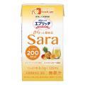 エプリッチドリンクSara ミックスフルーツ風味 125ml