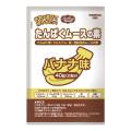 (S)たんぱくムースの素 バナナ味 40g×60袋